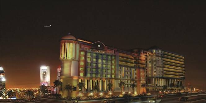 317 sqft, 1 bhk Apartment in Builder One place the fateh Ansal API, Lucknow at Rs. 15.8500 Lacs