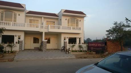 2100 sqft, 4 bhk IndependentHouse in Ansal Golf Links Sector 114 Mohali, Mohali at Rs. 65.0000 Lacs