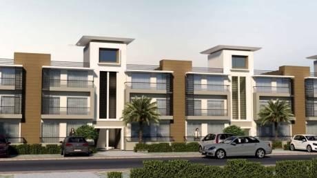 1800 sqft, 3 bhk BuilderFloor in Builder royal residency Sector 117 Mohali, Mohali at Rs. 44.9000 Lacs