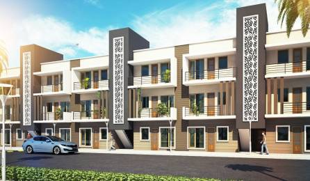1350 sqft, 3 bhk BuilderFloor in Builder Project Sector 117 Mohali, Mohali at Rs. 37.9000 Lacs
