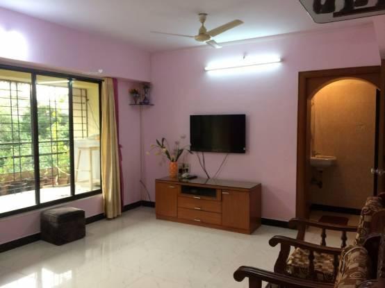 1100 sqft, 2 bhk Apartment in Rustomjee Ozone Goregaon West, Mumbai at Rs. 45000