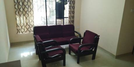 1200 sqft, 2 bhk Apartment in HDIL Dheeraj Pooja Malad West, Mumbai at Rs. 38000