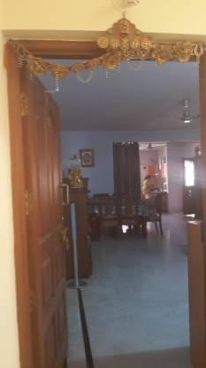 1910 sqft, 3 bhk Apartment in Hoysala Vijay Enclave II Sanjay Nagar, Bangalore at Rs. 1.7000 Cr