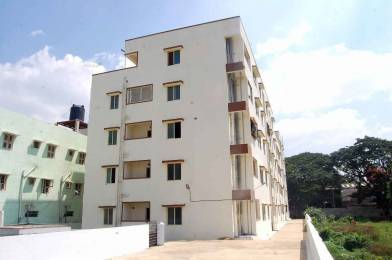 1010 sqft, 2 bhk Apartment in Stanford Home Omkar Bommasandra Industrial Area, Bangalore at Rs. 12000