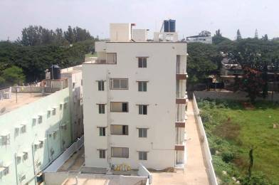 1010 sqft, 2 bhk Apartment in Stanford Home Omkar Bommasandra Industrial Area, Bangalore at Rs. 10000