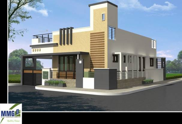 1162 sqft, 2 bhk IndependentHouse in Builder MMG VB City KRS Road, Mysore at Rs. 32.0000 Lacs