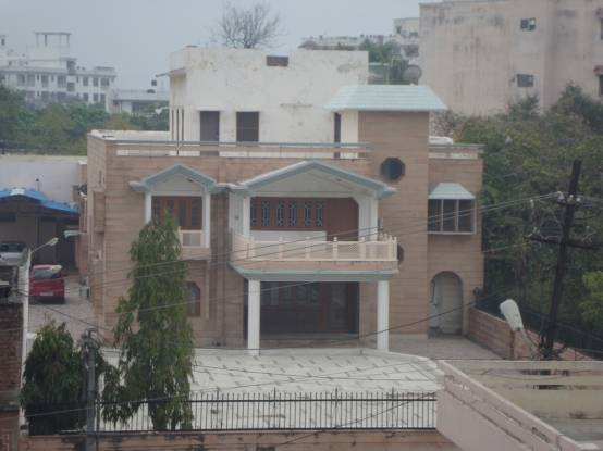800 sqft, 1 bhk Villa in Builder Project Bani Park, Jaipur at Rs. 9000