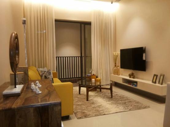 574 sqft, 1 bhk Apartment in Shapoorji Pallonji Joyville Virar Phase 1 Virar, Mumbai at Rs. 42.0000 Lacs
