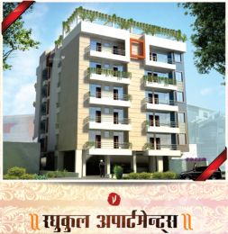 628 sqft, 1 bhk Apartment in Builder Raghukul Apartment Bhojuveer, Varanasi at Rs. 25.1200 Lacs