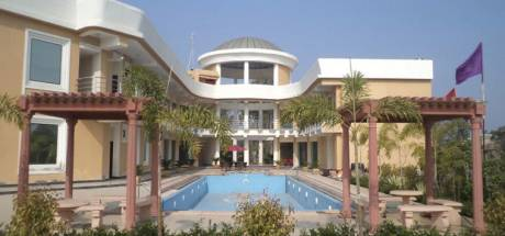 1451 sqft, 3 bhk Apartment in Ansal Town Apartments AB Bypass Road, Indore at Rs. 26.0000 Lacs