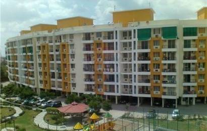 650 sqft, 1 bhk Apartment in Mirchandani Shalimar Township Apartment AB Bypass Road, Indore at Rs. 21.5000 Lacs