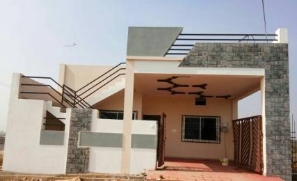 1500 sqft, 3 bhk IndependentHouse in Builder WALLFORT PARADISE Kamal Vihar, Raipur at Rs. 39.5000 Lacs