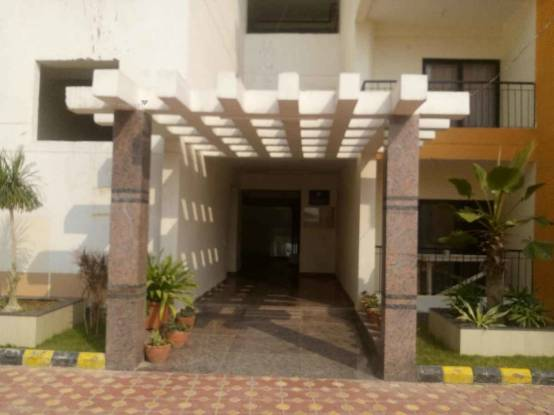 1250 sqft, 2 bhk Apartment in Charms Castle Raj Nagar Extension, Ghaziabad at Rs. 36.9750 Lacs