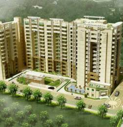 1060 sqft, 2 bhk Apartment in Earthcon Casa Grande 2 CHI 5, Greater Noida at Rs. 34.9800 Lacs
