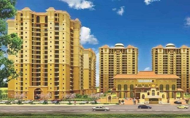 2575 sqft, 4 bhk Apartment in Earthcon Casa Royale Sector 1 Noida Extension, Greater Noida at Rs. 81.7563 Lacs