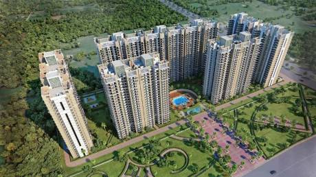 860 sqft, 2 bhk Apartment in Saviour Green Arch Techzone 4, Greater Noida at Rs. 30.1000 Lacs