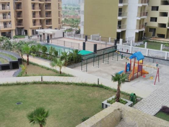 955 sqft, 2 bhk Apartment in Trident Embassy Sector 1 Noida Extension, Greater Noida at Rs. 33.4250 Lacs