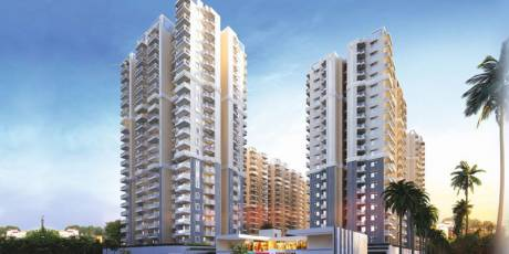1340 sqft, 3 bhk Apartment in Galaxy Vega Techzone 4, Greater Noida at Rs. 46.9000 Lacs