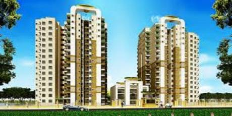 1250 sqft, 3 bhk Apartment in Earthcon Sanskriti Sector 1 Noida Extension, Greater Noida at Rs. 40.6250 Lacs