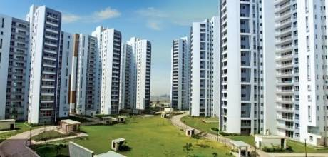 1795 sqft, 4 bhk Apartment in Ajnara Homes Sector 16B Noida Extension, Greater Noida at Rs. 62.8250 Lacs