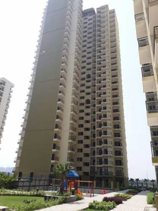 955 sqft, 2 bhk Apartment in Trident Embassy Sector 1 Noida Extension, Greater Noida at Rs. 30.9420 Lacs