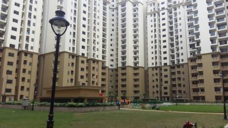 1070 sqft, 2 bhk Apartment in Eros Sampoornam Sector 2 Noida Extension, Greater Noida at Rs. 36.9150 Lacs