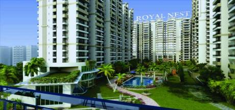 985 sqft, 2 bhk Apartment in Omkar Royal Nest Knowledge Park, Greater Noida at Rs. 31.0275 Lacs