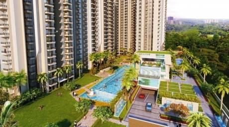 1050 sqft, 2 bhk Apartment in Shri Radha Aqua Gardens Sector 16B, Greater Noida at Rs. 32.5500 Lacs