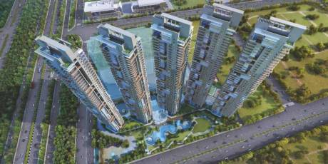 5206 sqft, 4 bhk Apartment in ATS Knightsbridge Sector 124, Noida at Rs. 5.2060 Cr