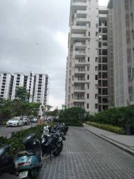 2200 sqft, 3 bhk Apartment in Shalimar Gallant Aliganj, Lucknow at Rs. 40000