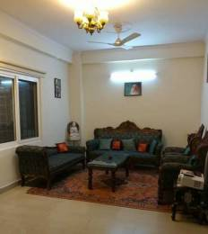 1500 sqft, 3 bhk Apartment in Builder Project Nishat Ganj, Lucknow at Rs. 24000