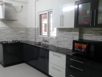 2200 sqft, 3 bhk Apartment in Shalimar Gallant Aliganj, Lucknow at Rs. 60000