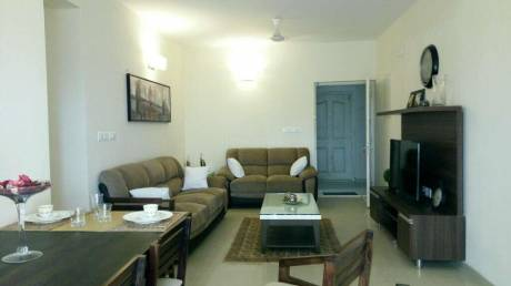 1500 sqft, 2 bhk Apartment in Shalimar Gallant Aliganj, Lucknow at Rs. 70000