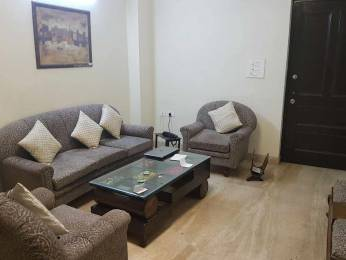 1931 sqft, 3 bhk Apartment in Rudra Twin Towers Butler Colony, Lucknow at Rs. 40000