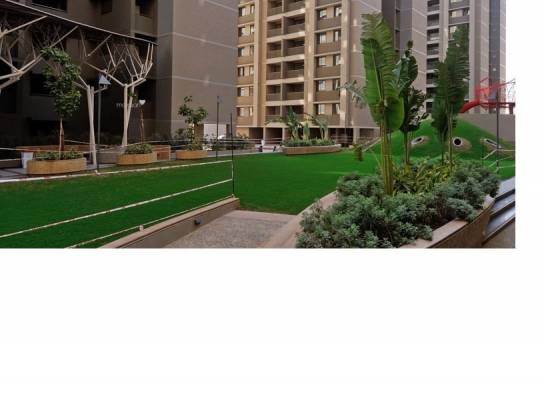 1300 sqft, 2 bhk Apartment in Gala Gala Haven S G Highway, Ahmedabad at Rs. 43.0000 Lacs