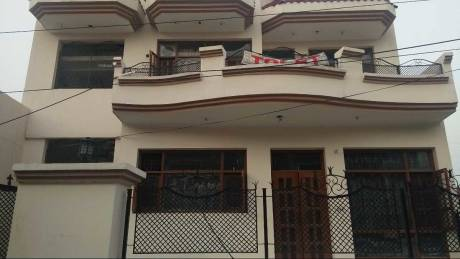 1458 sqft, 4 bhk Villa in Builder 4bhk double story house Sector 2, Panchkula at Rs. 1.3000 Cr