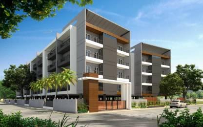 620 sqft, 1 bhk Apartment in Builder Vinayak recidency Bengali Square, Indore at Rs. 16.1200 Lacs