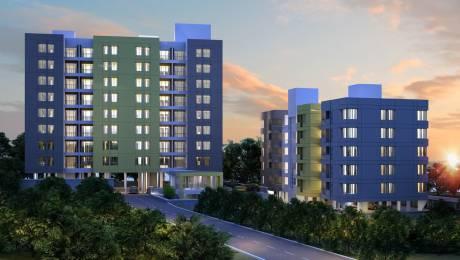 960 sqft, 2 bhk Apartment in Kiran Shubhamkaroti Sus, Pune at Rs. 51.2100 Lacs