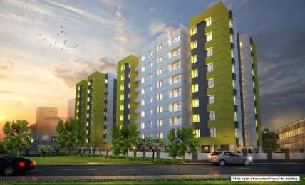 835 sqft, 2 bhk Apartment in Kiran Shubharambh Baner, Pune at Rs. 63.0000 Lacs