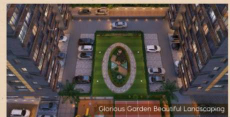 1793 sqft, 3 bhk Apartment in Universal Bilvam Paradise Pal Gam, Surat at Rs. 63.0000 Lacs
