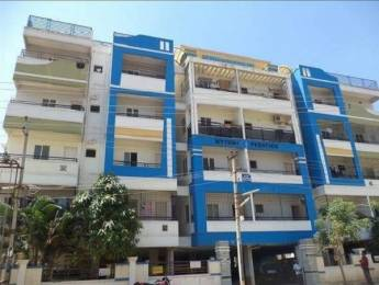 1140 sqft, 2 bhk Apartment in Mythri Prestige Hulimavu, Bangalore at Rs. 49.0000 Lacs