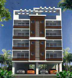 930 sqft, 2 bhk Apartment in Builder Project Aliganj, Lucknow at Rs. 39.5250 Lacs