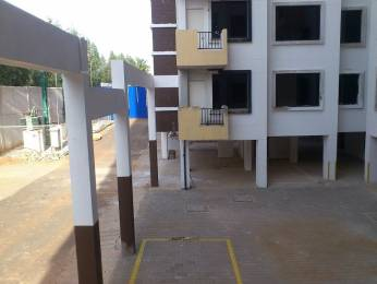 1000 sqft, 2 bhk Apartment in Provident Welworth City Doddaballapur, Bangalore at Rs. 26.0000 Lacs