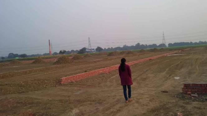 1250 sqft, Plot in Builder Arise velvet Rohaniya DLW Road, Varanasi at Rs. 15.0125 Lacs