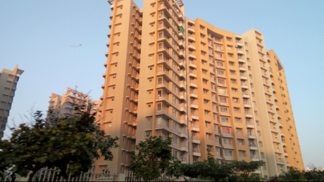 1080 sqft, 2 bhk Apartment in Adani The Meadows Near Vaishno Devi Circle On SG Highway, Ahmedabad at Rs. 50.0000 Lacs