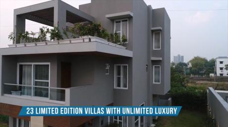 3015 sqft, 4 bhk Villa in Pacifica Westridge Bopal, Ahmedabad at Rs. 1.5000 Cr