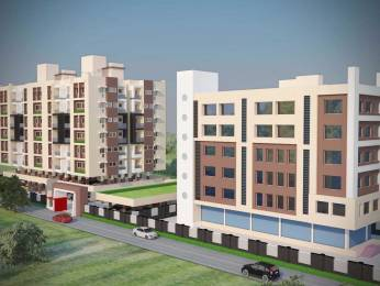 1432 sqft, 3 bhk Apartment in Builder Project Kanadia Road, Indore at Rs. 37.3880 Lacs