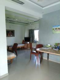 1110 sqft, 2 bhk BuilderFloor in Builder siventa appatment Makarba, Ahmedabad at Rs. 13000