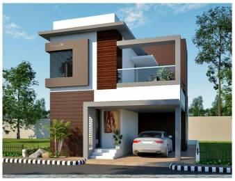 1600 sqft, 3 bhk Villa in Builder Individual Classic Villas Saravanampatti, Coimbatore at Rs. 65.0000 Lacs