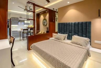 492 sqft, 1 bhk Apartment in Anukampa The Grand Anukampa Shyam Nagar, Jaipur at Rs. 36.0000 Lacs